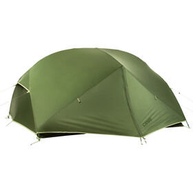 CAMPZ Lacanau Ultralight Tent 2P, olive/sage